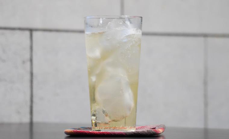 カバラン ディスティラリーセレクト No.2 飲み方 ハイボール
