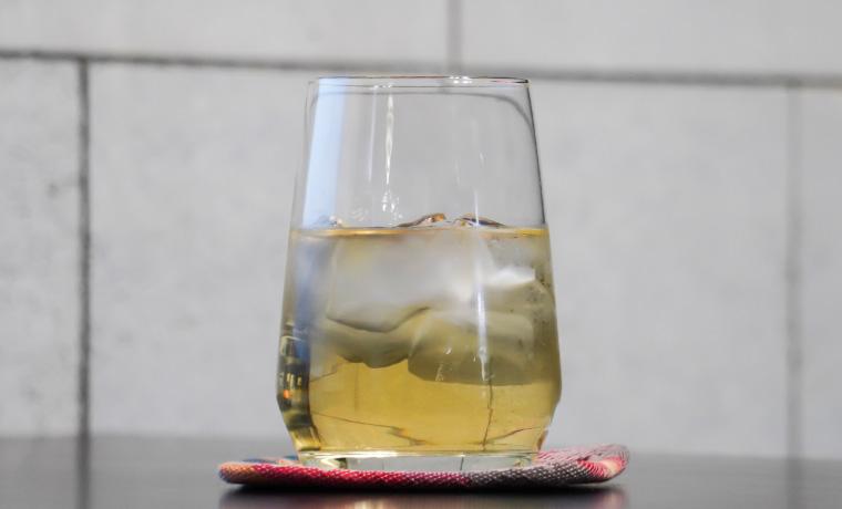 カバラン ディスティラリーセレクト No.2 飲み方 水割り