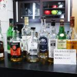 スコッチウイスキーが並んでいる写真
