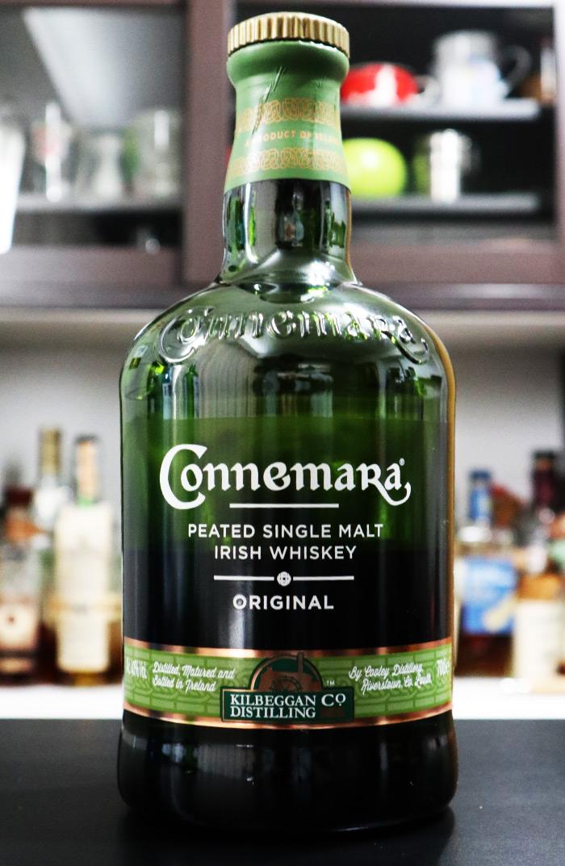カネマラ ウイスキー